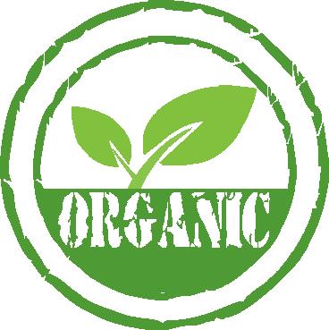 Pesticide Free Organic Food